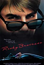 Primary image for Risky Business