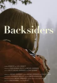 Backsiders Poster