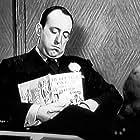 Allen Jenkins in The Gay Falcon (1941)