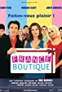 France Boutique (2003) Poster
