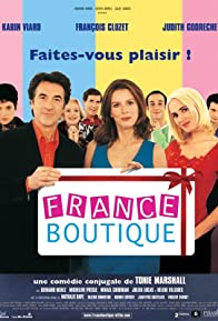 Primary photo for France Boutique
