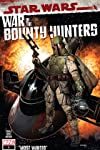 'Star Wars: War of the Bounty Hunters #1' Review