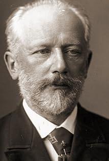 Pyotr Ilyich Tchaikovsky Picture