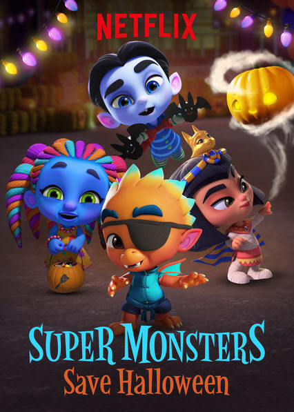 Super Monsters Save Halloween 2018 Imdb