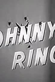 Johnny Ringo Poster