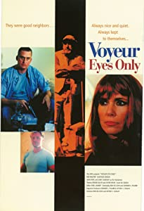 Watch online english movies hd quality Voyeur Eyes Only by [640x320]