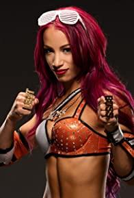 Primary photo for Sasha Banks