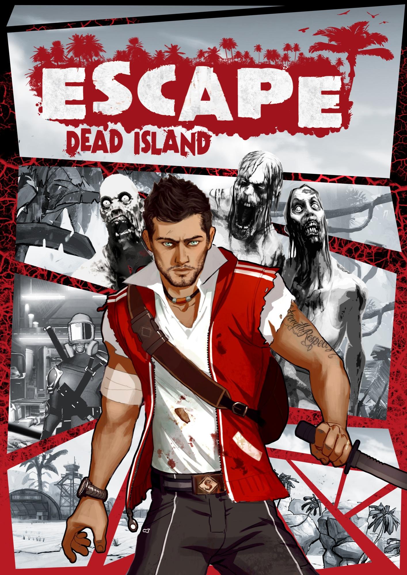 Escape Dead Island (2014)