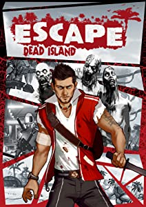 Escape Dead Island full movie in hindi 720p