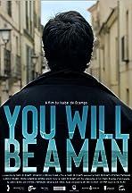Serás hombre
