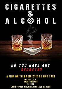 Watch online freemovies Cigarettes \u0026 Alcohol [1920x1600]