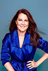 Primary photo for Julia Morris