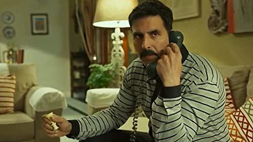 Amongst multiple heinous airplane hijacks, India was made to face another such challenge in 1984. BellBottom, a RAW agent played by Akshay Kumar sees through the plan and thus, begins India's first covert operation. A story based on true events, led by BellBotom, that went on to create one of the most defining moments of the country.