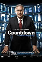 Primary image for Countdown w/ Keith Olbermann