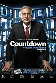 Primary photo for Countdown w/ Keith Olbermann
