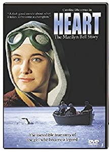 Good movie to download Heart: The Marilyn Bell Story Canada [1920x1600]