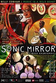 Sonic Mirror Poster