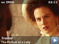 isabel archer portrait of a lady