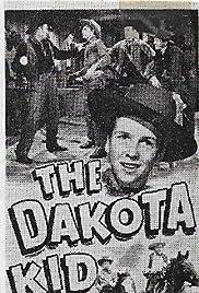 The Dakota Kid Poster