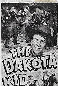 Primary photo for The Dakota Kid