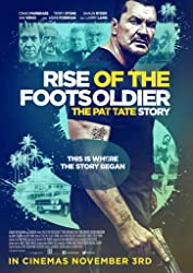 فيلم Rise of the Footsoldier 3 مترجم