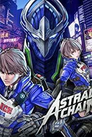 Astral Chain (2019)
