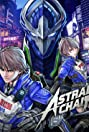 Astral Chain (2019) Poster