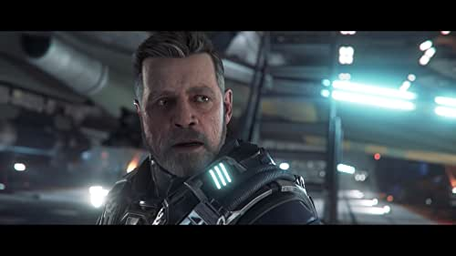 """Take the role of a rookie UEE Navy combat pilot in a cinematic single-player adventure set in the """"Star Citizen"""" universe."""