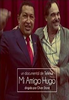 Mi Amigo Hugo (2014)