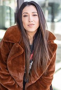 Andréa Zamora Picture