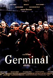Germinal (1993) Poster - Movie Forum, Cast, Reviews