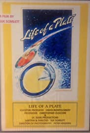 Life of a Plate Poster
