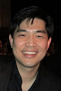 Albert Cheng Picture
