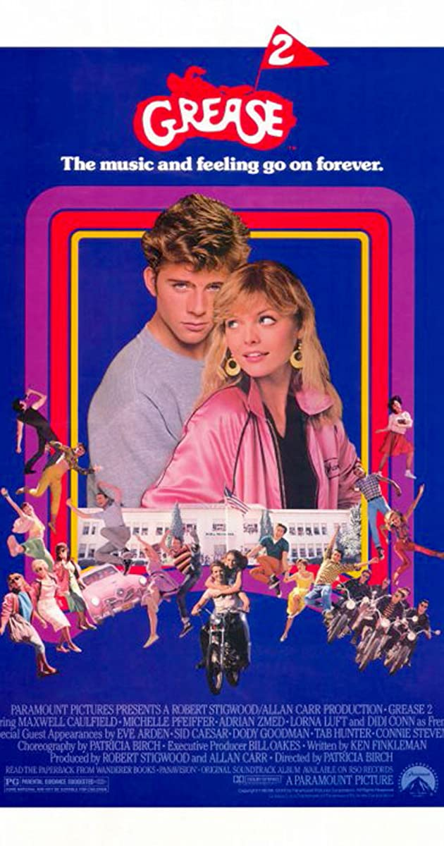 grease 2 uptobox
