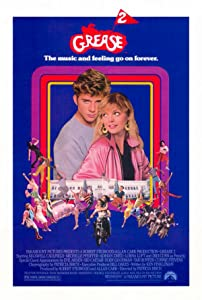 Absolutely free movie downloads online Grease 2 by none [720pixels]