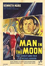 Man in the Moon (1960) Poster - Movie Forum, Cast, Reviews
