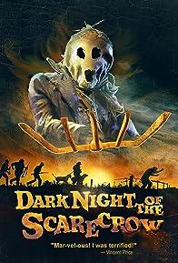 Primary photo for Dark Night of the Scarecrow