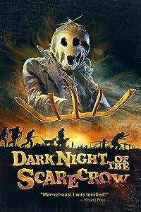 Dark Night of the Scarecrow William Wesley