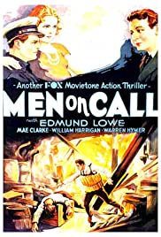 Men on Call Poster