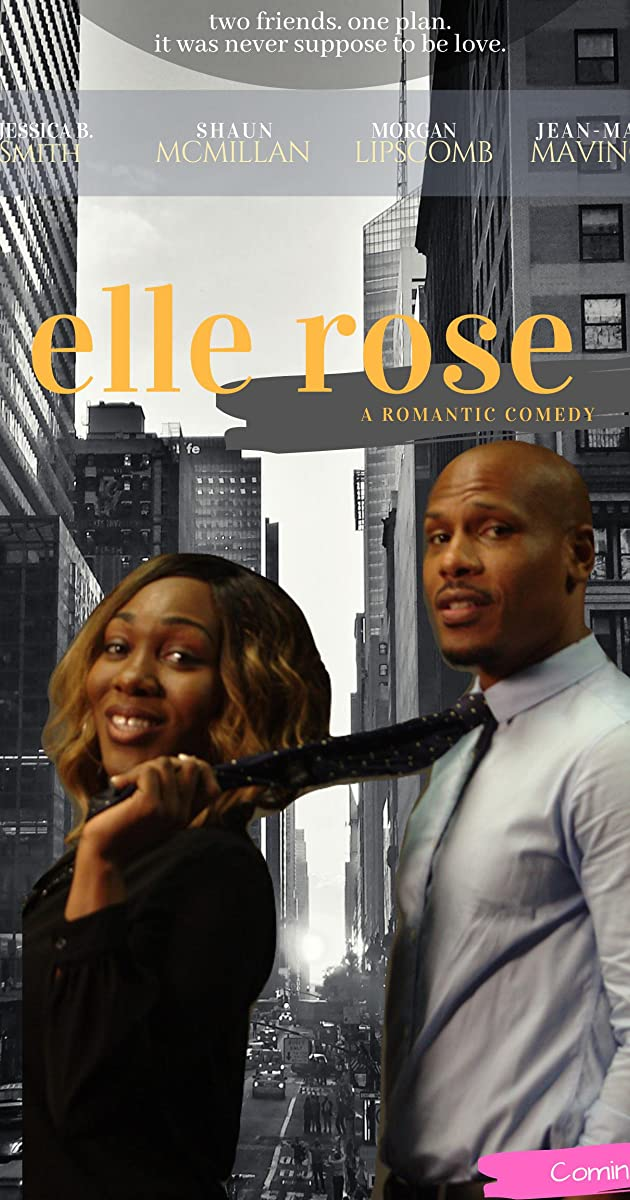 Elle Rose (2020) Full Movie [In English] With Hindi Subtitles | WebRip 720p [1XBET]