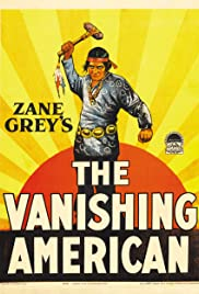 The Vanishing American (1925) Poster - Movie Forum, Cast, Reviews