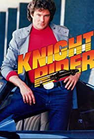 Knight Rider (1982) Poster - TV Show Forum, Cast, Reviews