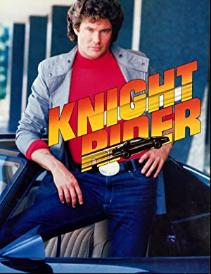 poster for Knight Rider