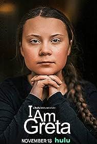 Greta Thunberg in I Am Greta (2020)