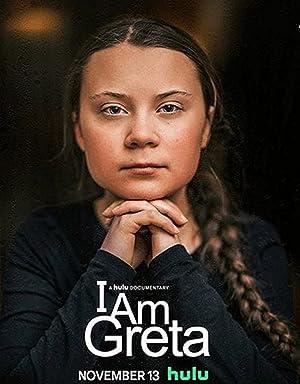 Where to stream I Am Greta