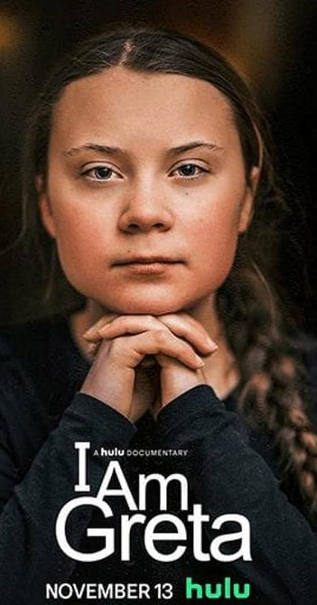 I Am Greta (2020) - IMDb
