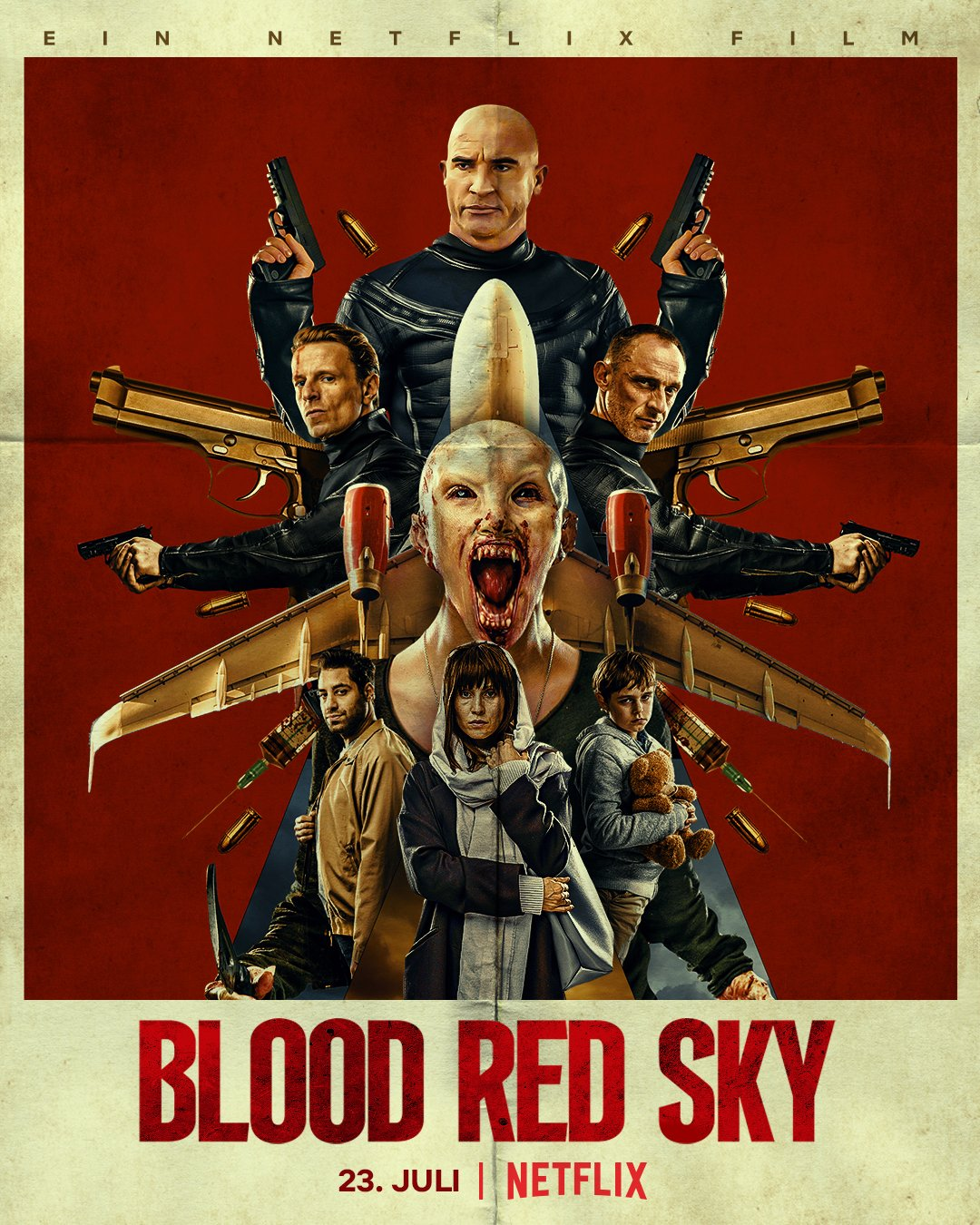 Blood Red Sky 2021 Dual Audio ORG 400MB NF HDRip 480p MSubs Free Download