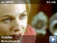 mulholland drive imdb top 250
