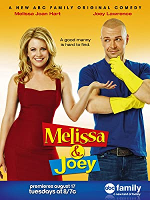 Melissa & Joey poster