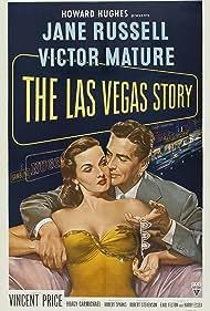 The Las Vegas Story (1952) Poster - Movie Forum, Cast, Reviews